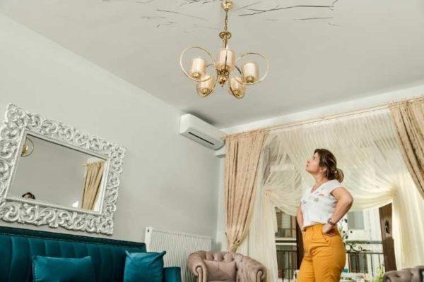 Daños estéticos en el seguro del hogar