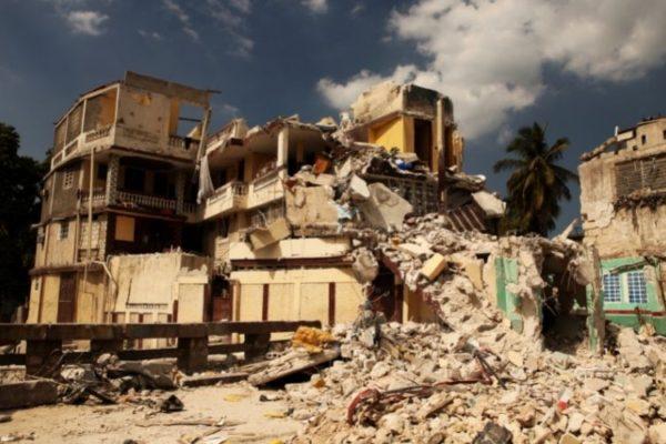 ¿Cómo reclamar al seguro por daños por terremoto?